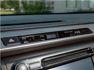 Toyota RAV4 2013 индикаторы