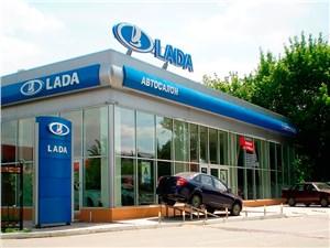Новость про Lada - АвтоВАЗ продлил Trade-in и программу утилизации на январь