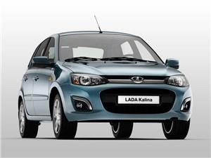 Слухи об уходе хэтчбека Lada Kalina с рынка оказались несколько преувеличенными - автоновости