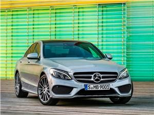 Mercedes-Benz отзывает 150 автомобилей в России