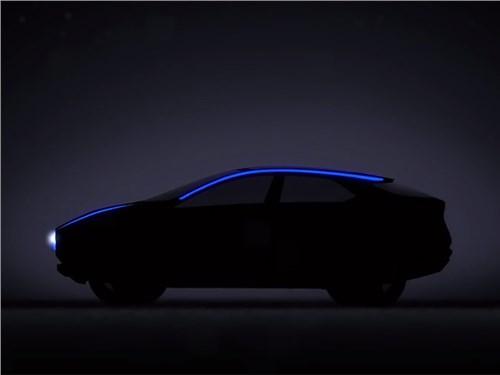 Новость про Nissan Leaf - Nissan
