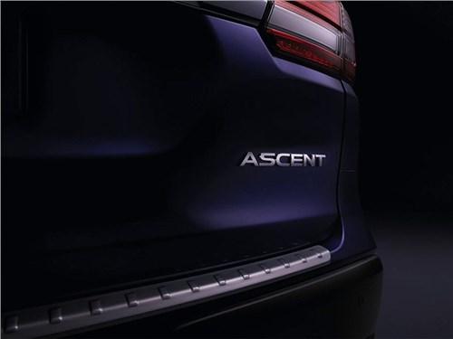 Новость про Subaru - Subaru Ascent