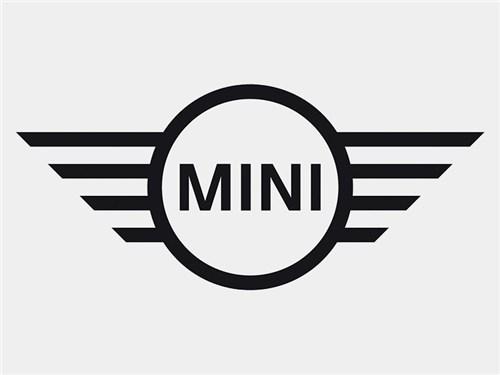 MINI меняет логотип