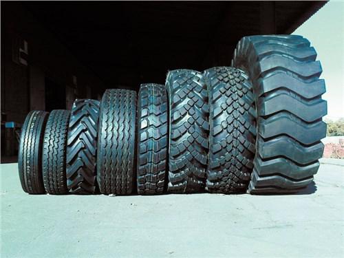 В России могут ввести акциз на автомобильные шины