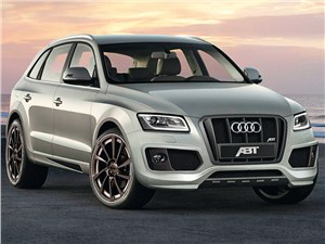 ABT / Audi Q5