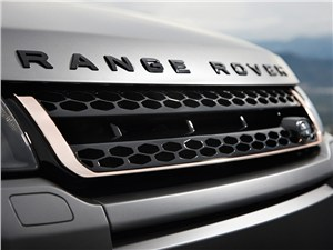 Range Rover получит трехлитровый двигатель вместо пятилитрового