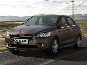 Peugeot 301: скоро в России