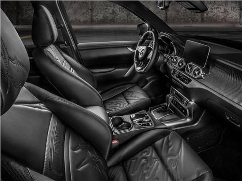 Carlex Design | Mercedes-Benz X-Class салон
