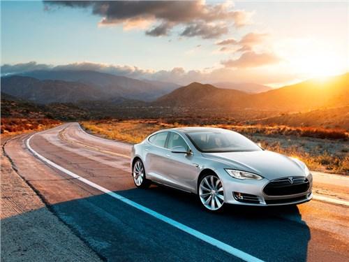 Россияне стали реже приобретать электрические автомобили