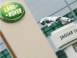 Новость про Land Rover - Land Rover получил 9-скоростной «автомат»
