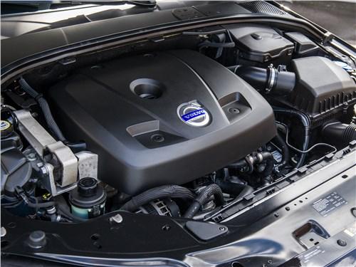 Volvo S80 двигатель