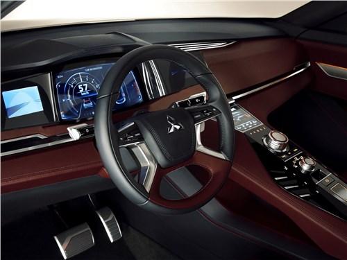 Предпросмотр mitsubishi gt-phev concept 2016 водительское место