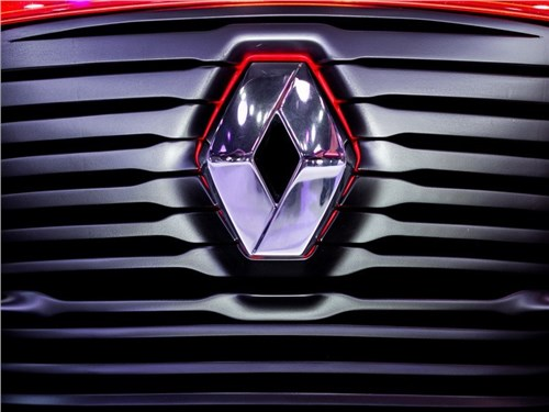 Новость про Renault - Российские продажи Renault выросли почти на 4 процента
