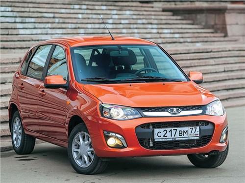 АвтоВАЗ отзывает проданные ранее автомобили