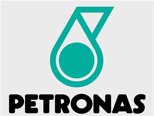 Логотип Petronas