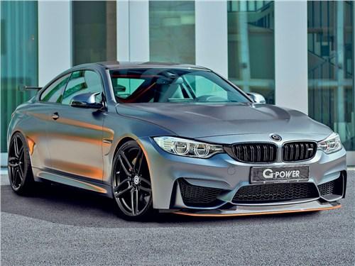 G-Power | BMW M4 GTS вид спереди