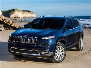 Техданные Jeep Cherokee больше не секрет!