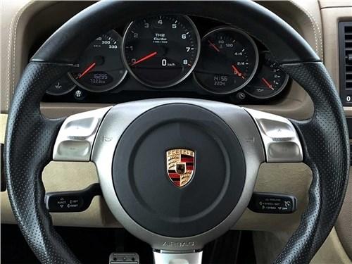 TH Automobile | Volkswagen Multivan кокпит