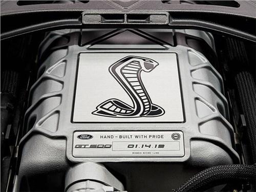 Новость про Ford Mustang - Новый Мустанг приедет в Детройт