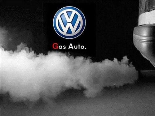 Новость про Volkswagen - Индия поставила ультиматум Volkswagen