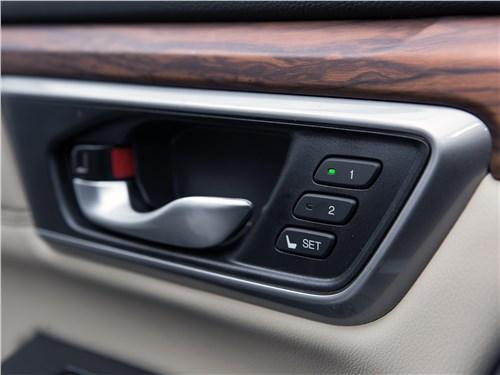 Honda CR-V 2017 дверь