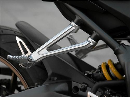 Honda CB650R Neo Sports Cafe ограничитель