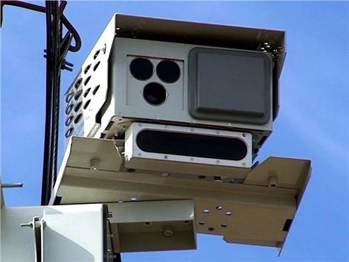 В Москве стало больше дорожных камер