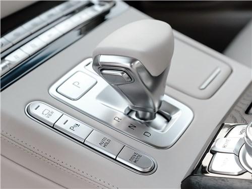 Hyundai Genesis G90 2019 АКПП