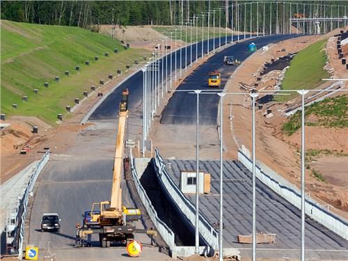 Трассу М11 не построят в срок