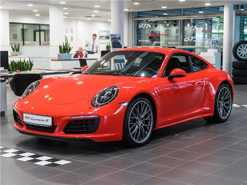 Porsche уходит в онлайн