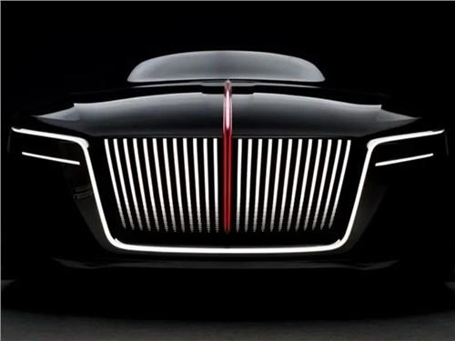 Красное знамя Китая хочет убить Rolls-Royce