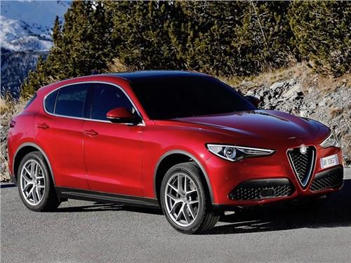 Alfa Romeo уходит с мирового рынка
