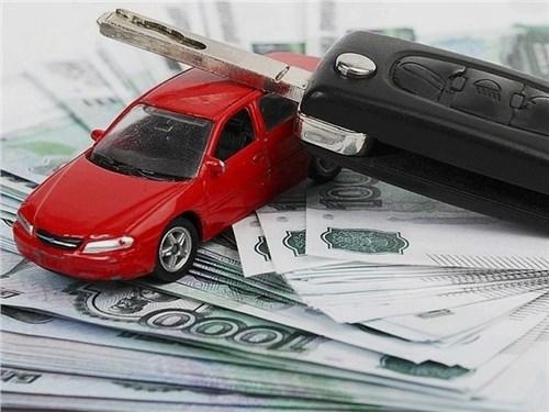 Россияне стали покупать больше автомобилей в кредит, но не новых.