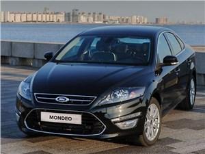 Юбилейная модель Ford Mondeo Anniversary 20 уже в продаже