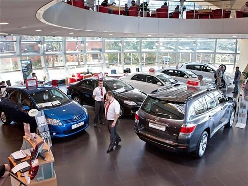 С января машины станут дороже