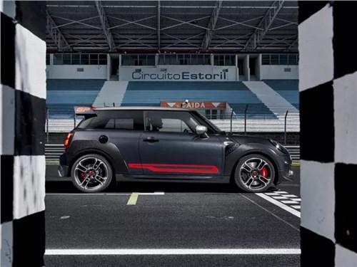 Заряженные Mini станут электромобилями