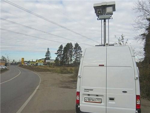 Раскрыты новые адреса камер в Подмосковье