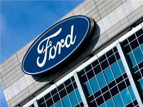 Ford сокращает свой модельный ряд