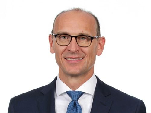 В Volkswagen сменился генеральный директор