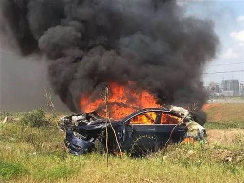 Автопилот Tesla заподозрили в очередной аварии