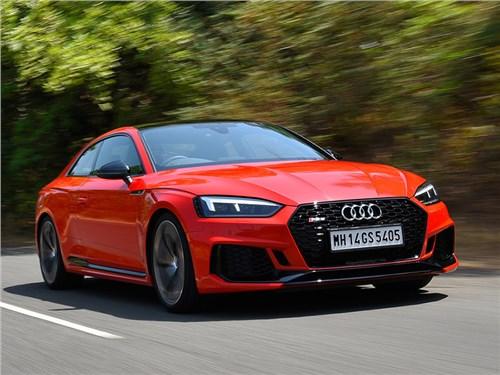 Новые автомобили Audi станут крайне умными