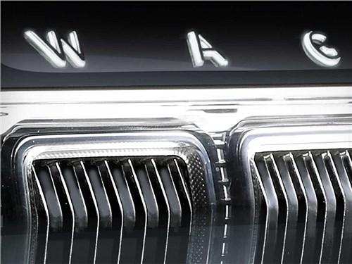 Jeep назвал дату премьеры нового Grand Wagoneer