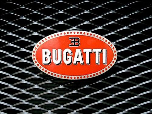 Volkswagen Group одобрил продажу бренда Bugatti