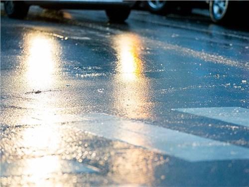 ГИБДД посоветовала московским водителям подготовить автомобили к зиме