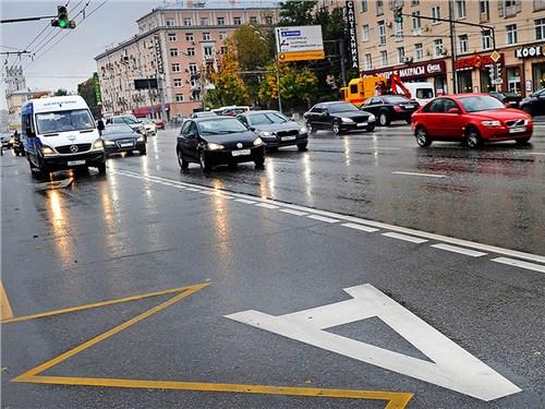 Дептранс заявил о снижении аварийности на дорогах