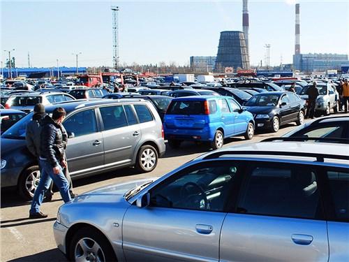 Подержанные автомобили будем покупать по-новому