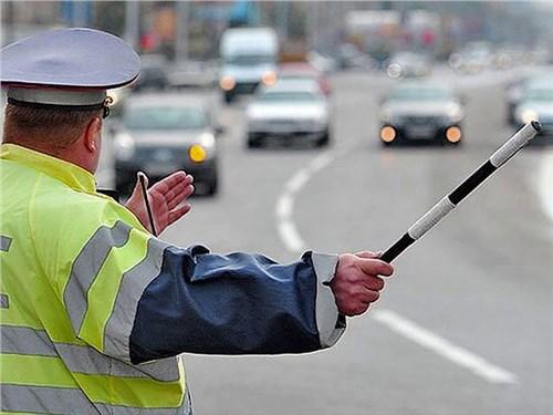 Итоги автомобильных наказаний