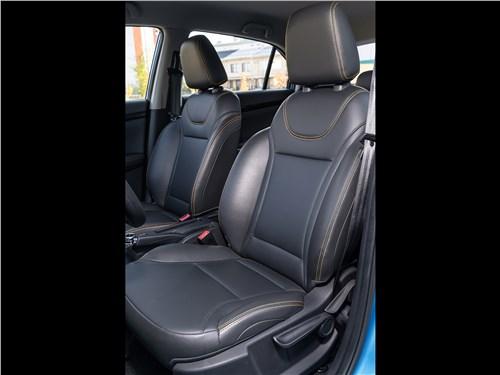 DFM AX4 (2020) передние кресла
