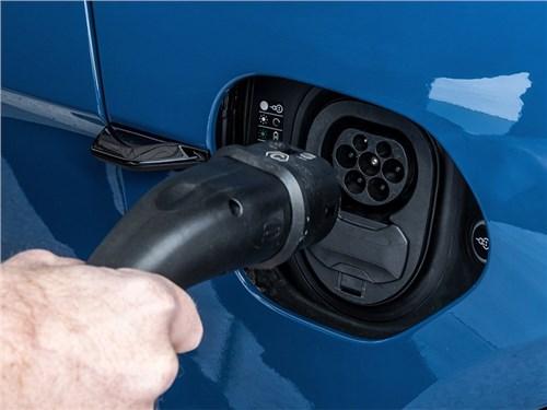 В Porsche переходят на экологически чистое производство