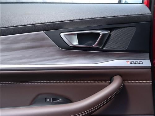 Chery Tiggo 8 Pro (2021) дверь